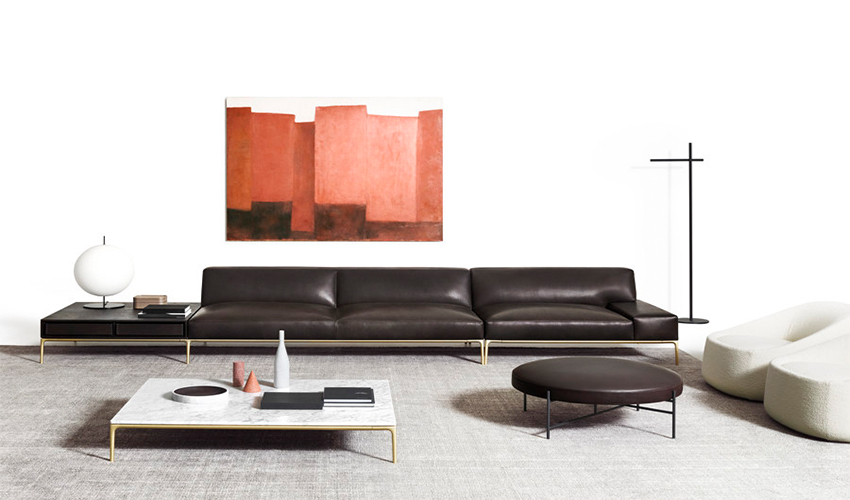 architonic simple lounge