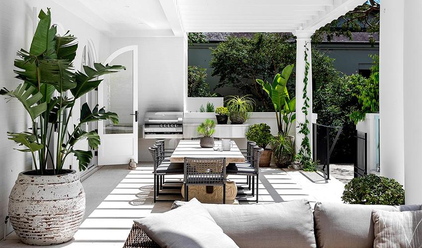 australian interior design architecture blogs